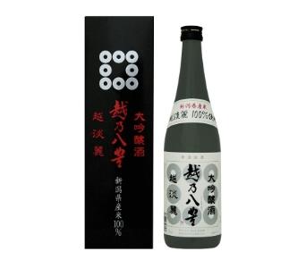 """DaiginjoKoshi no Happo """"Koshitanrei"""" 720ml"""