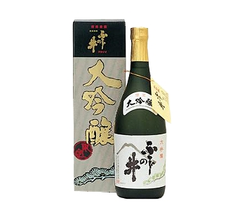 Fujinoi Daiginjo