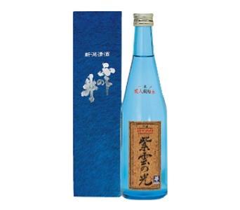 Fujinoi Shiun no hikari