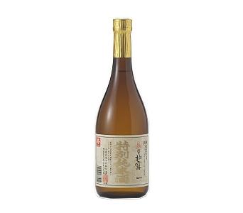 越乃柏露 特別栽培米・五百万石 特別純米酒