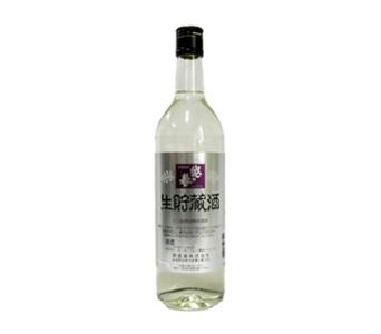 越の誉 生貯蔵酒