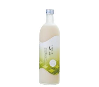 麹・乳酸発酵甘酒 もと ※ノンアルコール