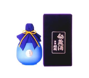 麒麟 秘蔵酒