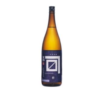 Kanemasu blue label