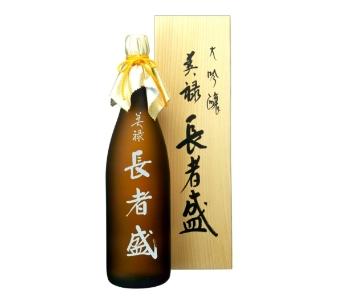Daiginjo Birokuchojazakari