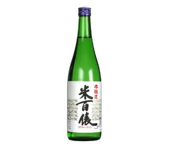 米百俵 本醸造