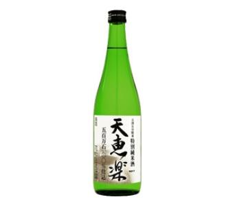 天恵楽 特別純米酒