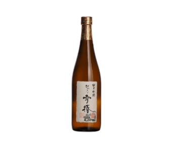 越乃雪椿 純米大吟醸